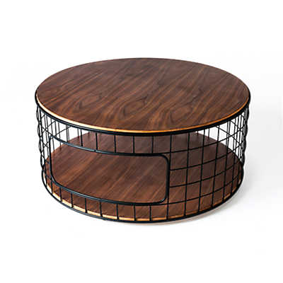 Picture of Wireframe Coffee Table