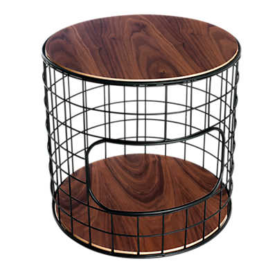 Picture of Wireframe End Table