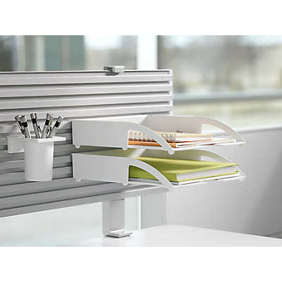 Picture of Steelcase Letter Trays