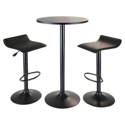 Picture of Hammond 3-Piece Pub Table Set
