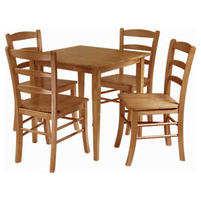 Picture of Hastings 5-Piece Dining Set