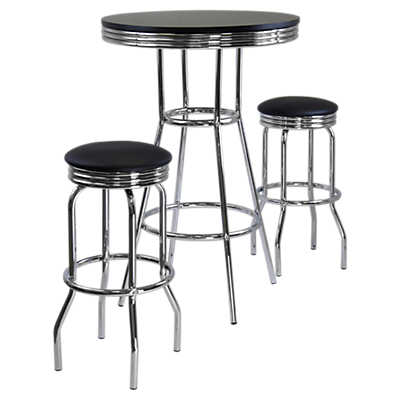 Picture of Akston 3-Piece Pub Table Set