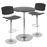 Picture of Danagger 3-Piece Pub Table Set