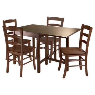 Picture of Mulligan 5-Piece Dining Set