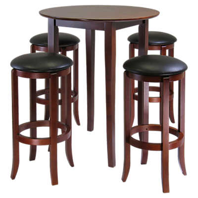 Picture of Dominique 5-Piece High Table Set