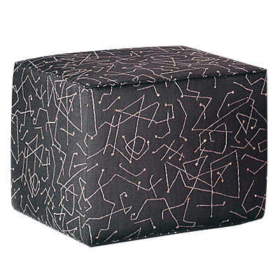 Picture of Large Cube Ottoman