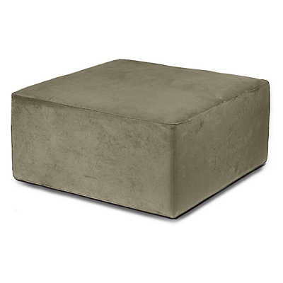Picture of Large Cocktail Ottoman