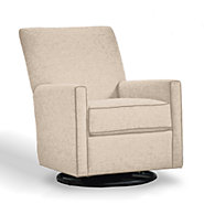 Picture of Lucy Swivel Glider Chair