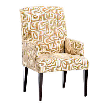Picture of Maggie Dining Chair with Arms