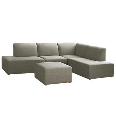 Picture of Loft Corner Sectional