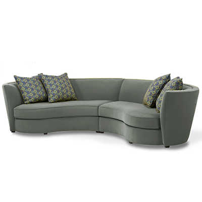 Picture of Joel Sectional