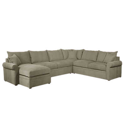 Picture of Dallas Sleeper Sectional