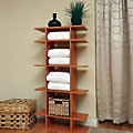 2' Wide Classic Storage Shelf