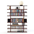 3' Wide Classic Media Storage Center