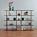 6' Wide Display Shelf