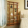 3' Wide Classic Display Shelving
