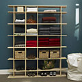5' Wide Closet Storage Shelf