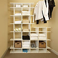 5' Wide Classic Storage Shelf