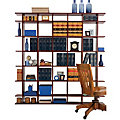 6ft Wide Bookshelf 0606f019