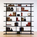 6' Wide Smart Shelf 0606f022