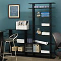 6' Wide Office Shelf 0606s003