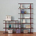 6' Wide Office Shelf 0606s004