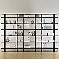 9' Wide Classic Office Shelf