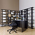 Contour Office Shelving System