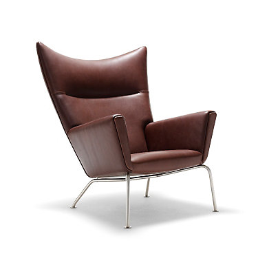 Hans Wegner Wing Chair