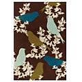 Thomas Paul Bird Rug