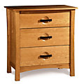 Berkeley 3-Drawer Dresser