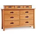 Berkeley 6-Drawer Dresser