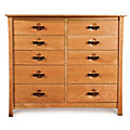 Berkeley 10-Drawer Dresser