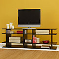 6' Wide Classic Entertainment Console