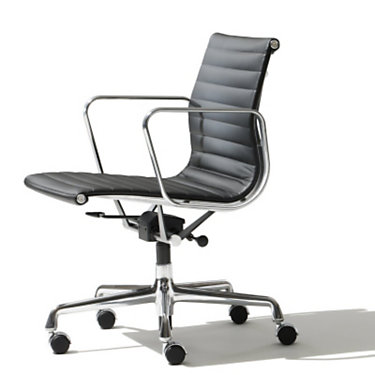 Eames Aluminum Management Chair