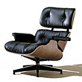 Eames Lounge, Chair Only