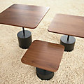 Innovation Quarter Tables, Set of 3