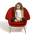 Kids Womb Chair