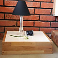 LAX Series Side Table