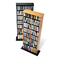 Double Multimedia Storage Tower