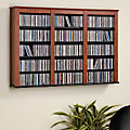 Triple Wall Mounted Storage Shelf