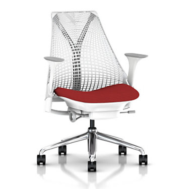 Sayl Chair by Yves Behar