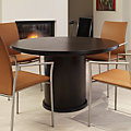 Skovby Round Expanding Dining Table SM 32