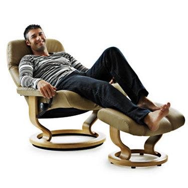 Ambassador Chair