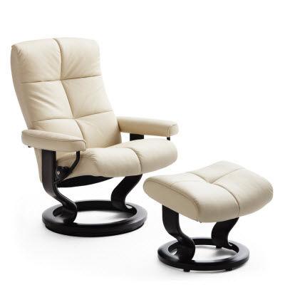Stressless Oxford Chair