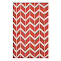 Fallon Chevron Rug