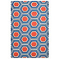 Fallon Hexagon Rug