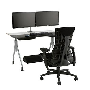 Envelop Desk