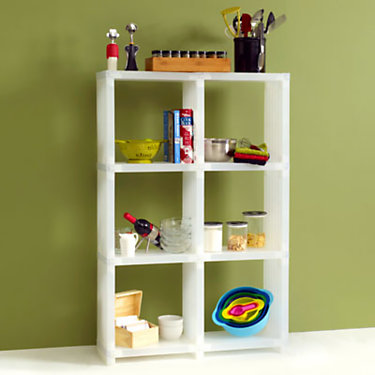 Cubitec Shelves