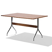 Nelson Swag Leg Work Table